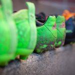 Conditietraining voetbalschool bb rotterdam
