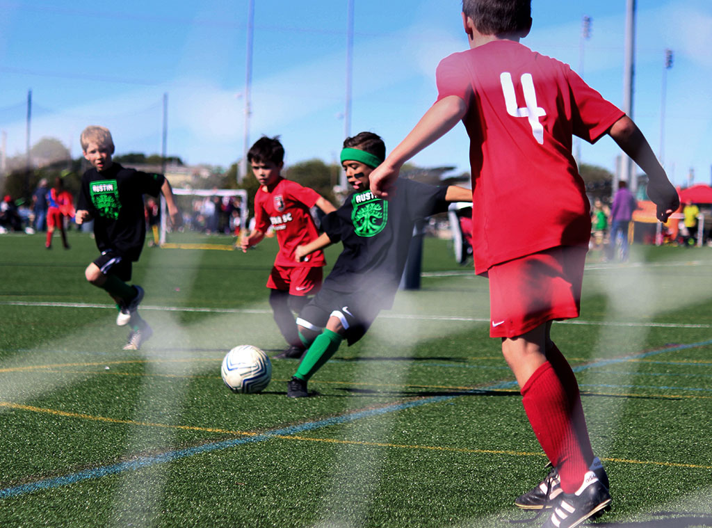 Voetbalschool BB Rotterdam over ons
